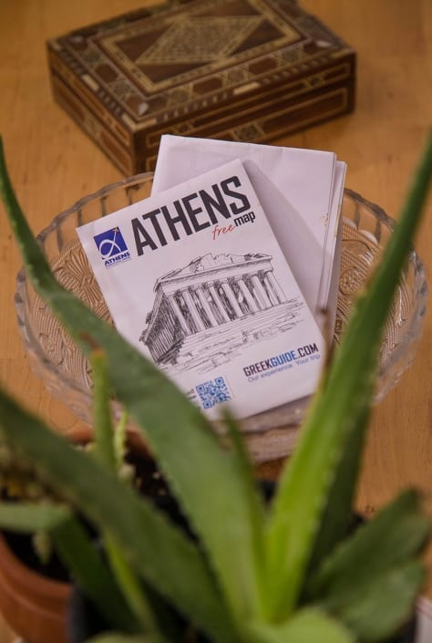 apartment for rent in Athens